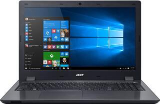 """15.6"""" Ноутбук Acer Aspire V 15 V5-591G-51V5 черный"""