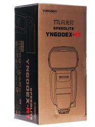 Фотовспышка YongNuo Speedlite YN-600EX-RT