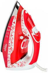 Утюг DELTA LUX DL-800B красный