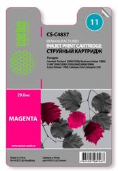 Картридж струйный Cactus CS-C4837