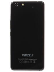 """5"""" Смартфон Ginzzu S5040 16 ГБ черный"""