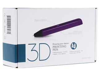3D-ручка Myriwell RP600A