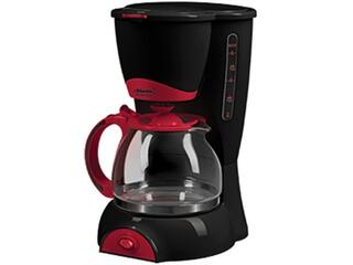 Кофеварка Atlanta ATH-541 черный