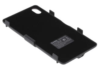 Чехол-батарея Exeq HelpinG-XC03 BL черный