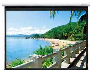 """92"""" (234 см) Экран для проектора Classic Solution Premier Phoenix-R E 203x115/9 MW-PR/W"""