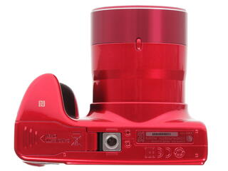 Компактная камера Canon PowerShot SX420 IS красный
