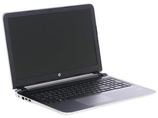 """15.6"""" Ноутбук HP Pavilion 15-ab228ur серый"""