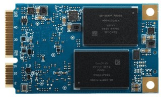 128 ГБ SSD M.2 накопитель Sandisk Z400s [SD8SMAT-128G]