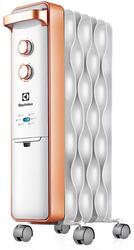 Масляный радиатор Electrolux Wave EOH/M-9157 белый