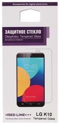 "5.3"" Защитное стекло для смартфона LG K410 K10"
