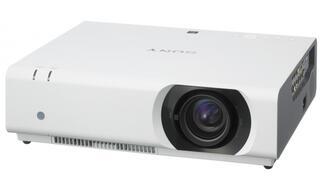 Проектор Sony VPL-CX235 белый