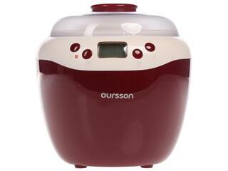 Йогуртница Oursson FE2103D/DC красный