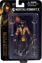 Фигурка коллекционная Mortal Kombat X Scorpion