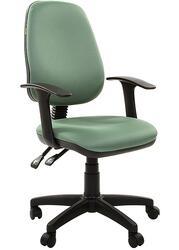 Кресло офисное Chairman 661 зеленый