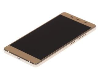"5"" Смартфон Ginzzu S5050 16 Гб золотистый"