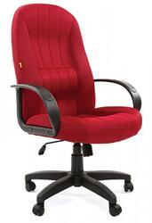 Кресло офисное CHAIRMAN 685 бордовый