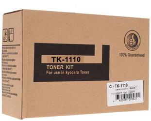 Картридж лазерный Colortek TK-1110