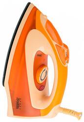Утюг DELTA DL-327 оранжевый
