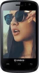 """3.5"""" Смартфон Irbis SP35 512 МБ черный"""