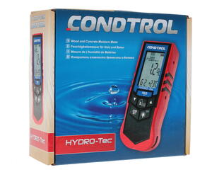 Гигрометр Condtrol Hydro-Tec