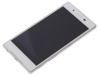 """5.2"""" Смартфон Sony XPERIA Z5 Dual 32 ГБ белый"""