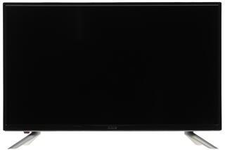 """32"""" (81 см)  LED-телевизор BBK 32LEM-1018/T2C черный"""