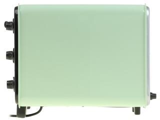 Электропечь LUXELL KF 3125 зеленый