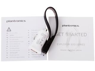 Беспроводная гарнитура Plantronics Explorer 500