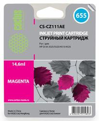 Картридж струйный Cactus CS-CZ111AE