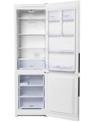 Холодильник с морозильником Hotpoint-ARISTON HF 5200 W белый
