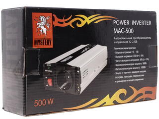 Инвертор MYSTERY MAC-500