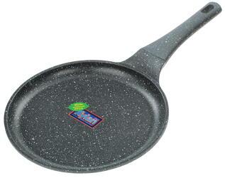 Сковорода-блинница Supra SAD-K240P Katai Marble черный