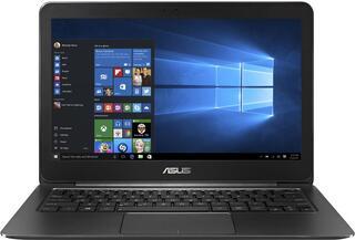 """13.3"""" Ноутбук ASUS ZenBook UX305CA черный"""