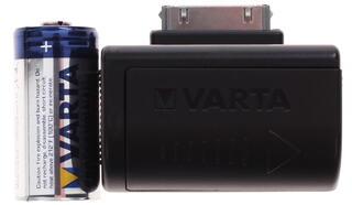 Портативный аккумулятор Varta 57919.101.441 Emergency черный