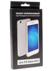 Накладка  DF для смартфона ZTE Blade A910