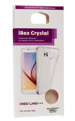 Бампер  iBox для смартфона Asus Zenfone 3 ZE552KL