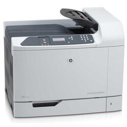 Принтер лазерный HP Color LaserJet CP6015n