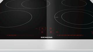 Электрическая варочная поверхность Siemens ET601LNP1D