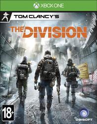 Игра для Xbox One Tom Clancy's The Division
