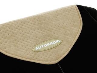 Чехлы на сиденья AUTOPROFI MATRIX TRS/MTX-001