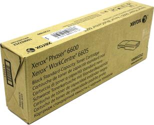 Картридж лазерный Xerox 106R02252