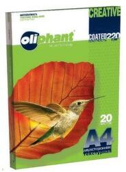 Фотобумага Oliphant DCT220