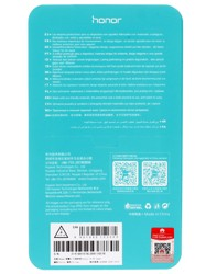 Бампер  Huawei для смартфона Huawei Honor 8