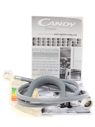 Стиральная машина Candy GVW45 385TC-07