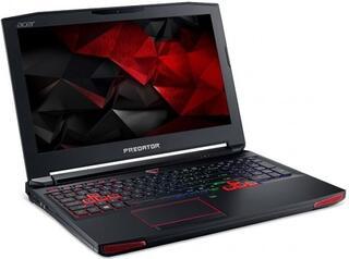 """15.6"""" Ноутбук Acer Predator 15 G9-592-5398 черный"""