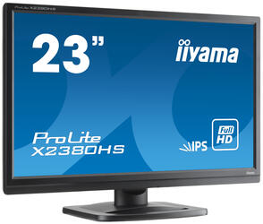 "23"" Монитор IIYAMA X2380HS-B1"