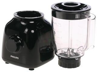 Блендер Philips HR2102/90 черный