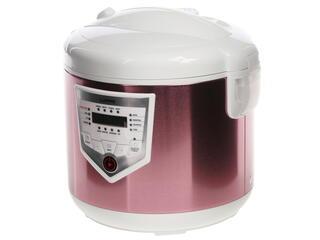 Мультиварка Lumme LU-1446 CHEF PRO розовый