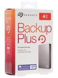 "2.5"" Внешний HDD Seagate 4TB Backup Plus [STDR4000900]"