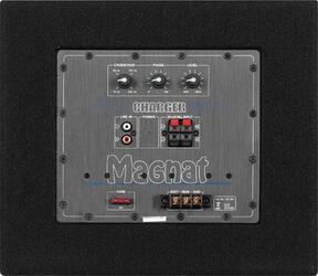 Автосабвуфер пассивный MAGNAT Pro Charger 120